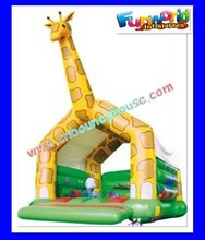 Fantasy inflatable jumping bed inflatables bouncer castle games