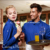 modern Best selling hotel restaurant service staff work uniforms