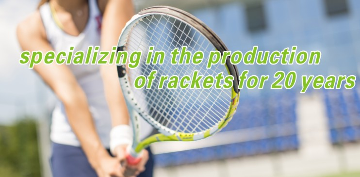 Good supplier hot selling steel badminton racket for wholesale with bag