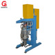 Full Hydraulic with Double Pump Vertical Used for Mining Piston Cement Grouting Pump In Italy