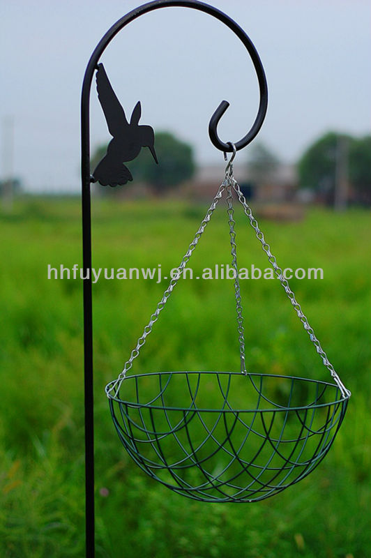 garden hooks. Free Standing Garden Shephed Hook - Buy Shepherd Hook,Decorative Hooks,Garden Decoration Product On Alibaba.com Hooks
