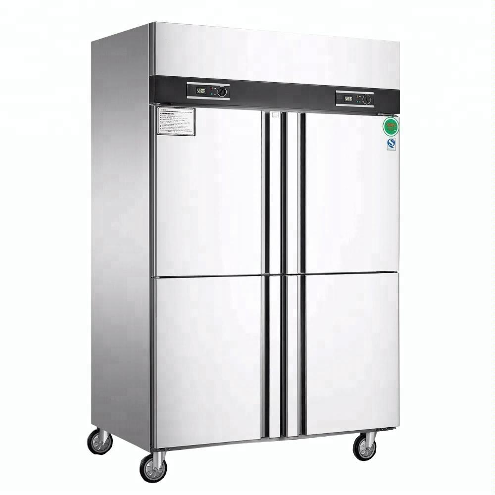 Restaurant kitchen equipments outdoor commercial freezer