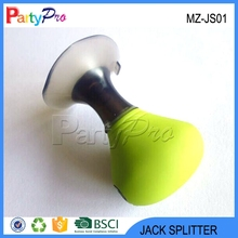 Top Quality Mobile Phone Accessories Factory in China Headphone Splitter Mobile Phone Holder