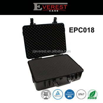 ABS Rugged Equipment Case