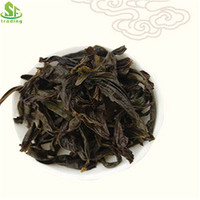 Free Sample hot- selling Dahongpao(Big red robe Tea) Wuyi Oolong For Weight Loss Slimming Tea