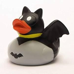 Rubber Duck Batman Rubber Duckie Rubber Ducky Badeente
