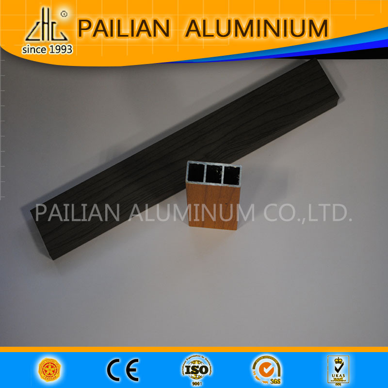Taiwan Gold supplier Acer micro channel aluminum alloy flat tube,cold-drawn aluminium tube heatsink,aluminium micro channel tube