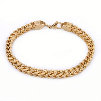 Tanishq Gold Bracelet Designs Chain Men Product On