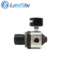 LandSky S MC 10 amp regulator pressure regulator adjustment SRH4000