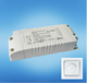 Hot sell triac dimmable led light driver input 110v ETL led switching power supply