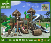 china commercial playground equipment for sale children outdoor playset
