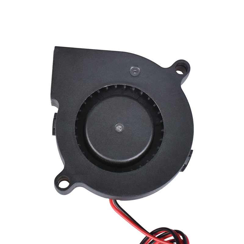 Hot Sale] 3D Printer Parts 5015 Blower Fan 12V 24V 0 1A