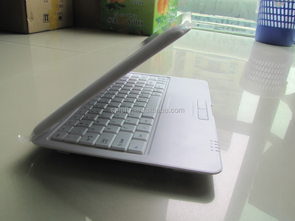 Cheap price VIA 8880 dual core 1.5GHZ Android 4.2 Laptop