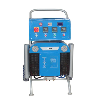Factory Sell Diy Spray Foam Insulation Reviews Polyurea Applications Pu  Machine - Buy Roof Insulation Machine,Sandwich Panel Pu Foam Spray