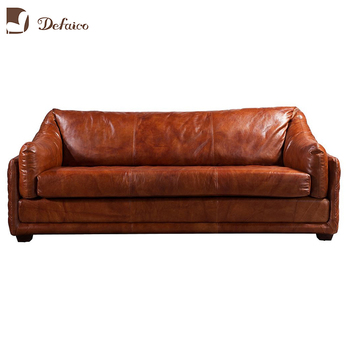 Outstanding Modern Simple Design Full Grain Leather Double Sided Sofa Buy Full Grain Leather Sofa Modern Simple Sofa Set Design Double Sided Sofa Product On Pdpeps Interior Chair Design Pdpepsorg