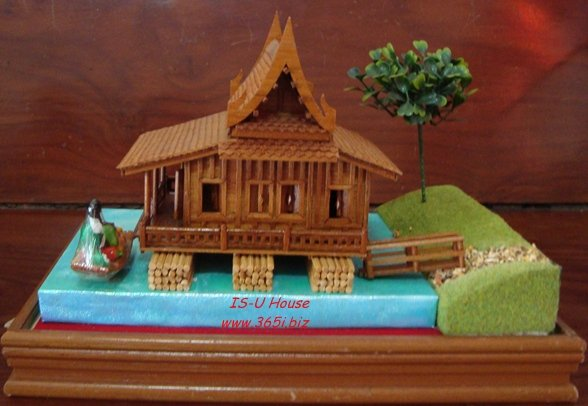 Thai House Model, Thai House Model Suppliers And Manufacturers At  Alibaba.com