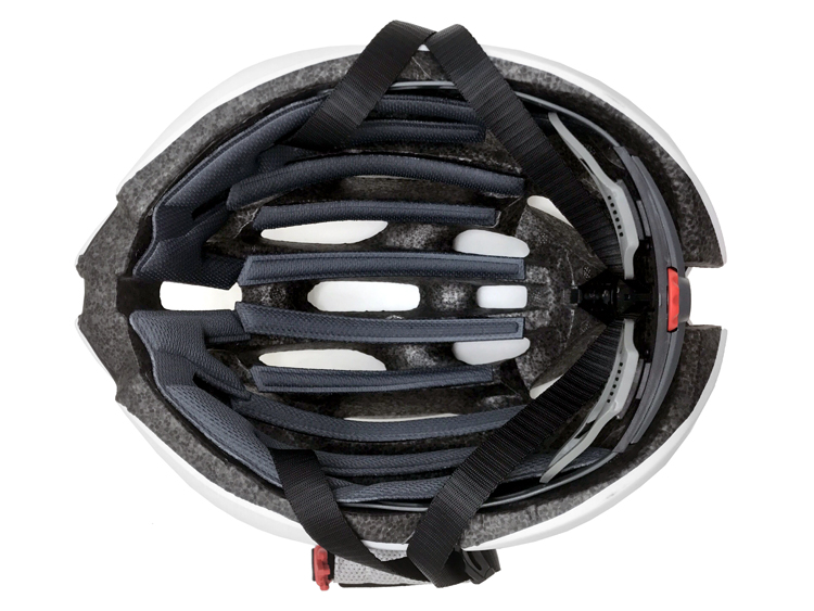 New Arrival aerodynamic road bike helmet 9