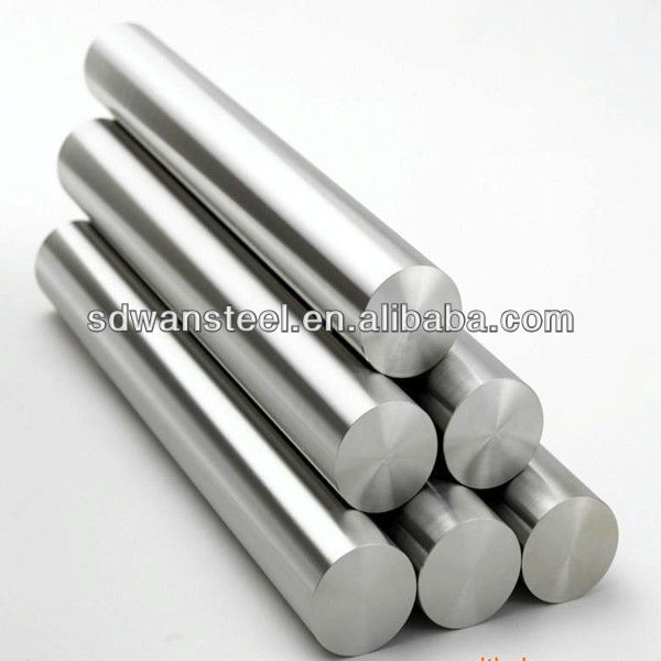 410,430 stainless round bar