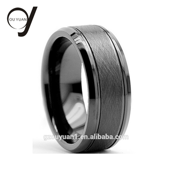 Mens Black Tungsten Wedding Bands.Wedding Bands Custom Engraved 12mm Black Tungsten Gay Men Ring Tungsten Ring Buy Tungsten Ring 12mm Ring Tungsten Black Tungsten Ring Product On