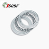 China Wholesale Cheap Auto Spare Parts Thrust Ball Bearings / Rodamientos