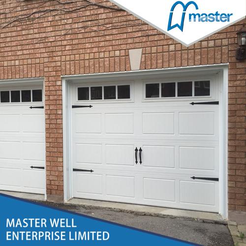 Used Wooden Exterior Garage Door Panels Salesliding Door Buy