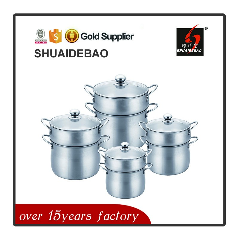 OEM cookware sets stock pot on sale