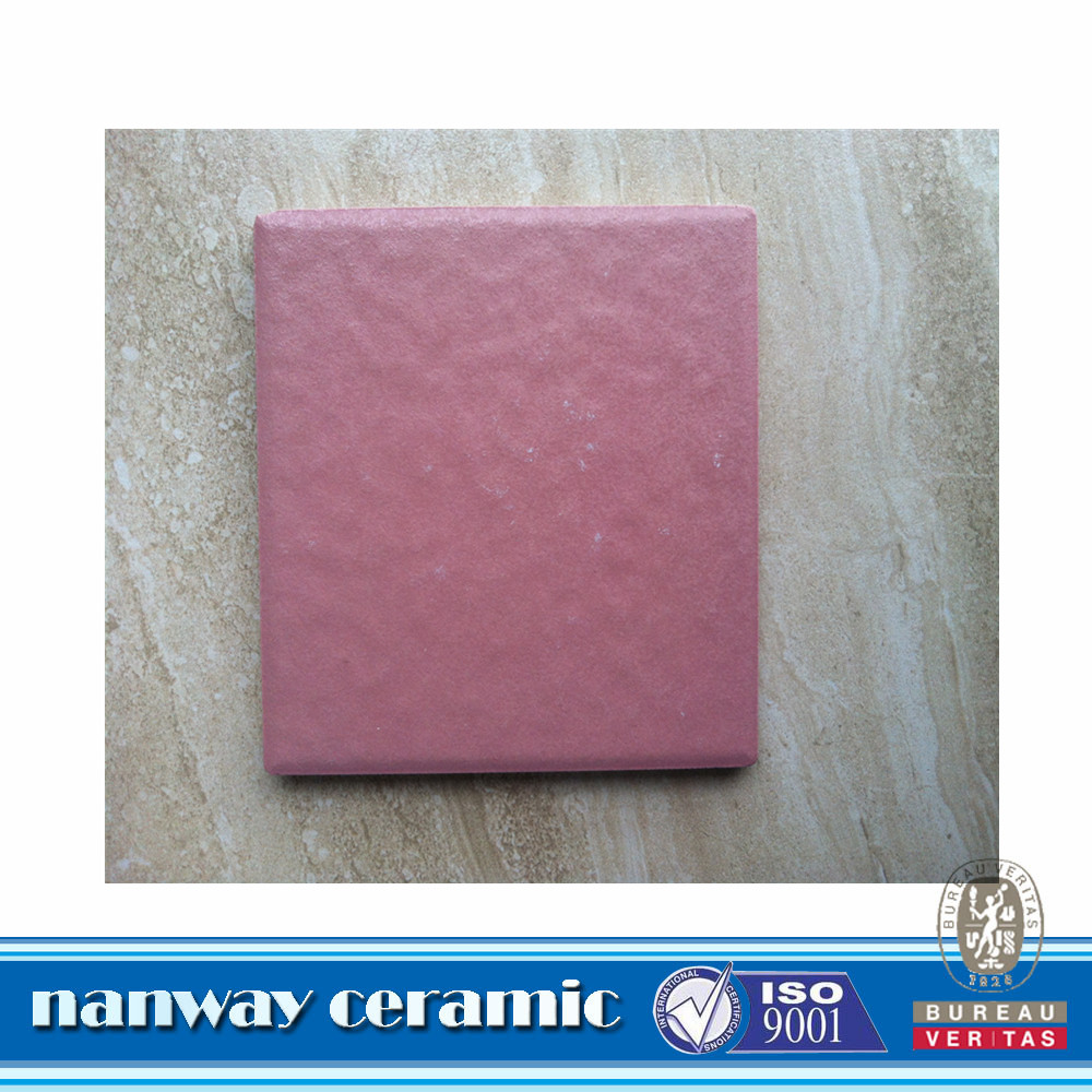 150*150 Full Body Floor Tile ,Acid Resistant Non Slip Ceramic Paving tiles