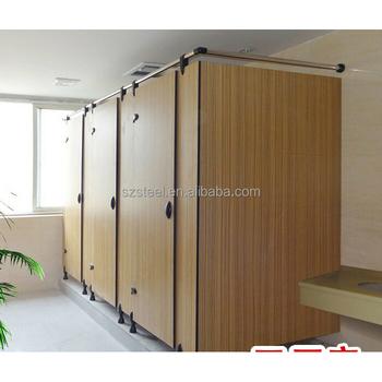 Superieur Kompakte Lamiate Verkleidung Schrank Für Badezimmer