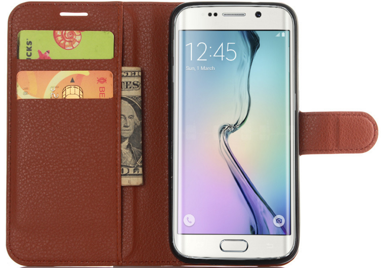 For Samsung Galaxy Case Cover Wallet Leather Card Slot Flip Magnetic
