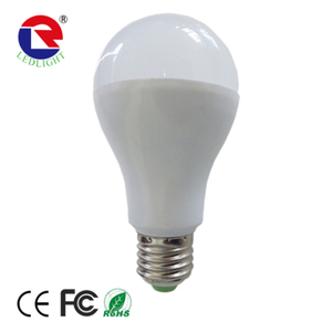 New Promotion Low Price Hot Sale High Power Led Bulb Lamp 7W / Led Round Bulb E27