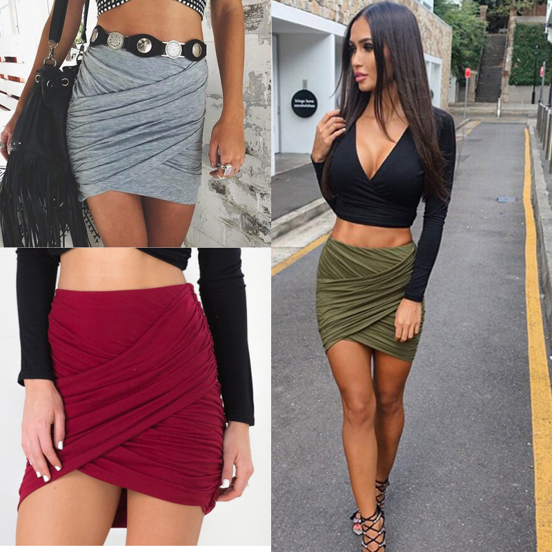 Sexy Skirts For Women 88