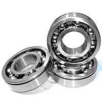 Deep groove ball bearing for truck wheel made in China