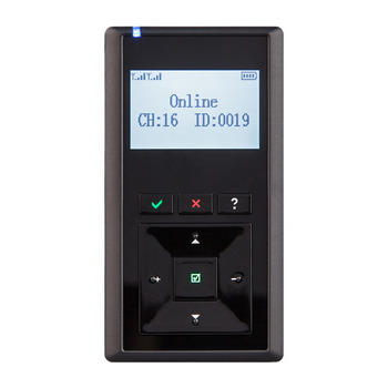 Wireless Voting System for Government Meeting