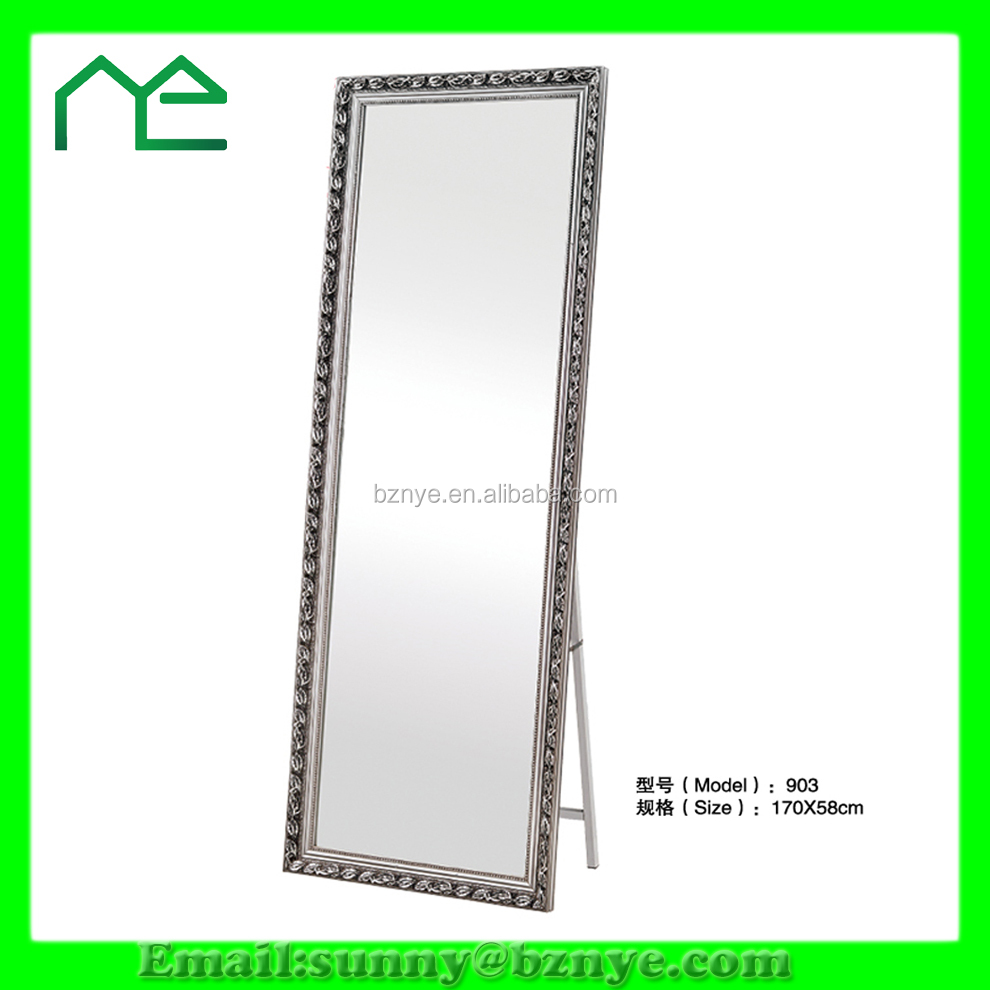Wood Carved Floor Mirror, Wood Carved Floor Mirror Suppliers and ...