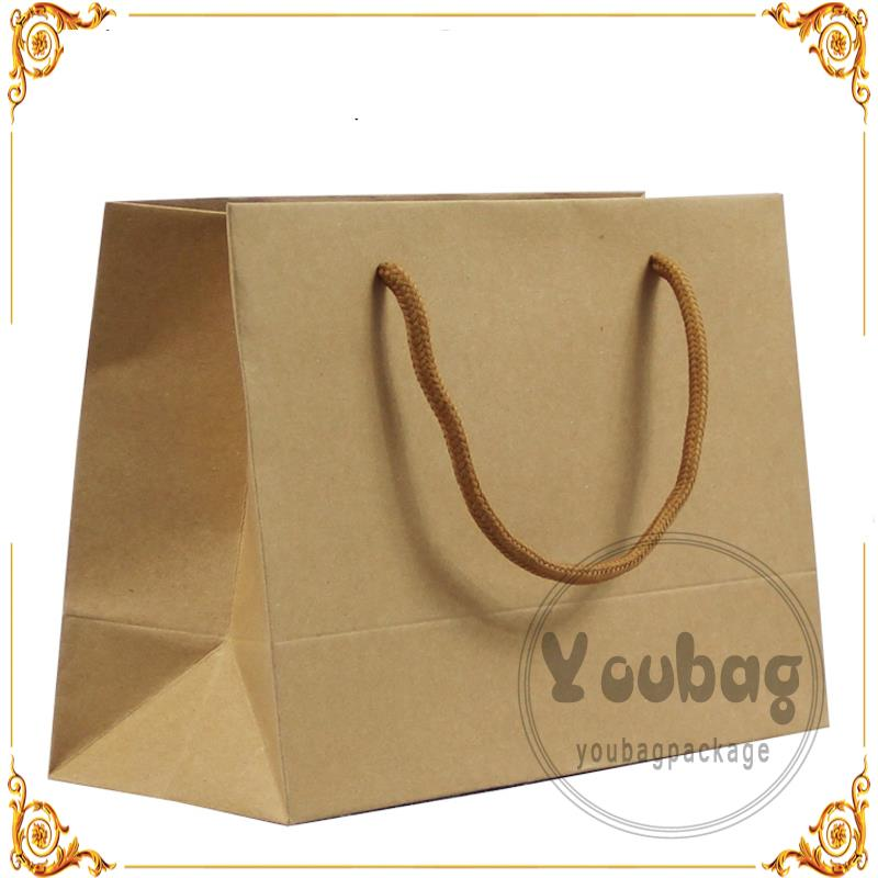 Brand new with 15 years experience kraft paper bag packing
