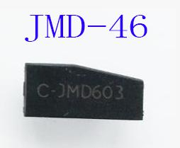 JMD46 for Handy babay programmer JMD 46 transponder chip can copy reaptly