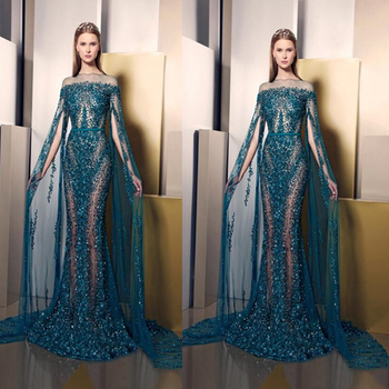 Plus Size Prom Dresses Latest Gown Designs Elie Saab Abendkleid ...