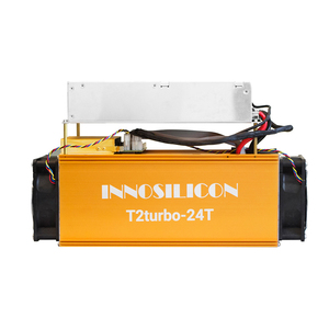 2018 Newest Innosilicon T2 TURBO T2T 24TH/S bitcoin mining rig T2T Miner