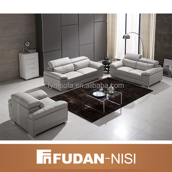 Full Grain Leather Reclining Sofa, Full Grain Leather Reclining