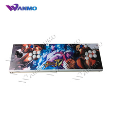 815 in 1 TV Jamma Arcade Console Kits Double Joystick Button VGA Pandora Box 4s arcade game table
