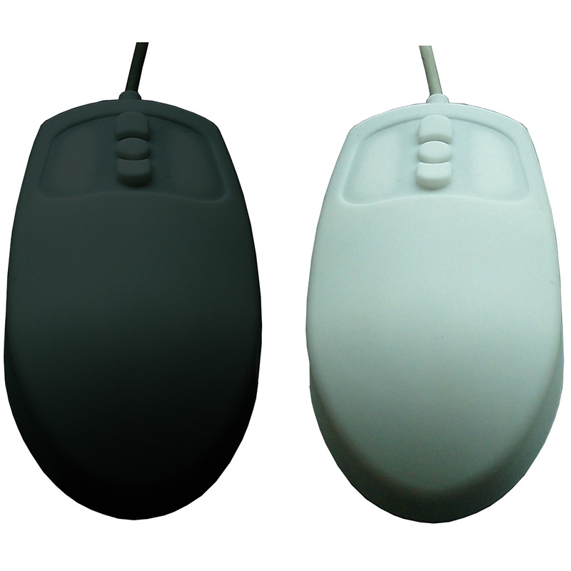 Excellent Soft-touch Tactile Key Response Trackball Mice - Buy ...