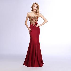f3e9102f8e Eslieb Elegant Long Evening Dress 2019 New Arrival Formal Dresses  Sweetheart Vestido De Festa Longo Cheap