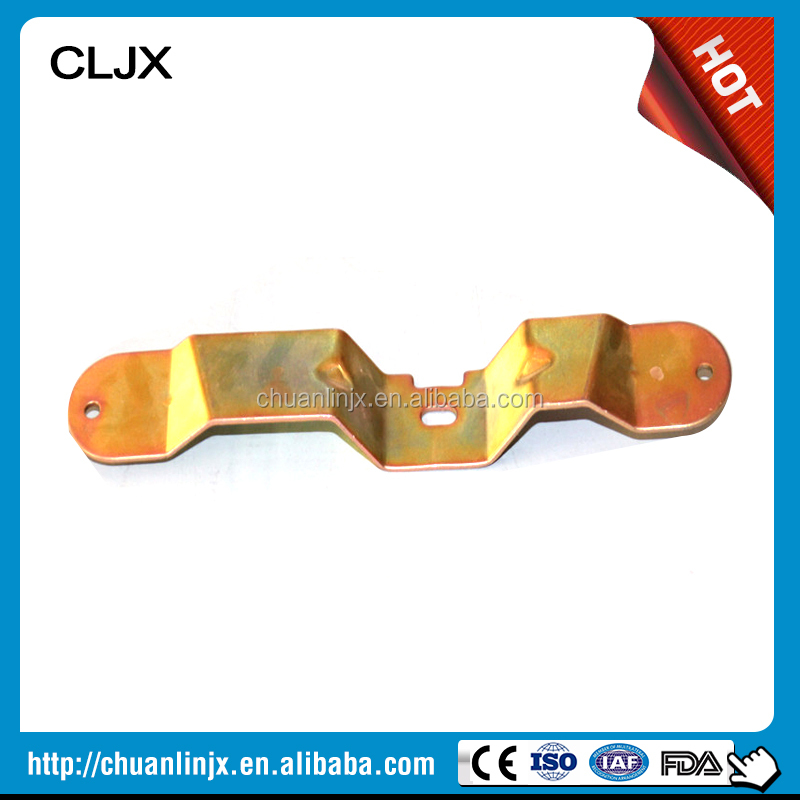 precision steel sheet metal fabrication used in hardware fitting