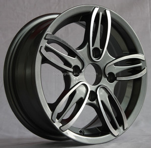 High profile with low price wheel for cars