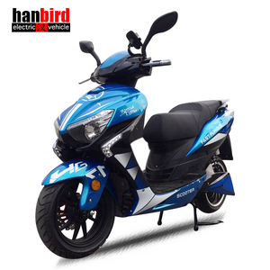 HANBIRD 48V to 72 V 2000w to 8000w Electric Motorcycle for Adults