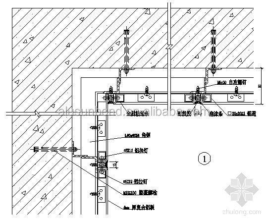 Composite Wall Panels Detail : Alucobond aluminum composite panel price buy