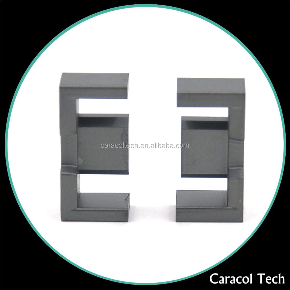Mnzn Soft Magnetic Efd 4649 Ferrite Core For Choke Coils - Buy Efd  Ferrite,Mnzn Efd Ferrite Core,Soft Magnetic Core Product on Alibaba com