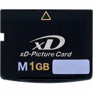 tarjetas de memoria xd