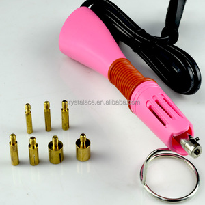 Cheaper Home Use Hot fix Rhinestone Applicator Vacuum Rhinestone/Crystal Wand