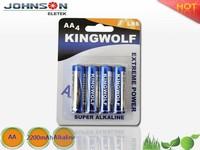 LR03 1.5V Battery zinc air battery cr3032 3v